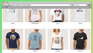 22 best places to sell your custom t shirts online