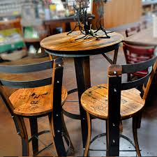 High Bar Table Set Pub Table Sets Table Set