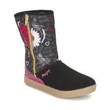 buy a enzo desigual boots mini enzo black 1668701 desigual sale address