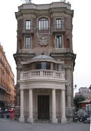 Palazzetto Zuccari