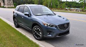 mazda small cars 2016 2016 mazda cx 5 review