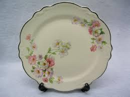 homer laughlin patterns virginia homer lauglin virginia pattern dinner plates homer laughlin