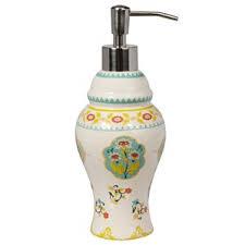 Modern Bathroom Soap Dispenser by Hand Soap Dispensers