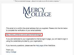 free software for mercy students mercy college