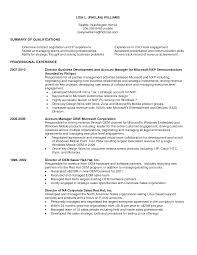 Director Of Development Resume Business Director Of Business Development Resume