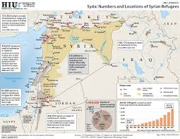 Map Of Turkey And Syria by Al Zaatari Syrian Refugee Camp Expansion Satellite Photos Public