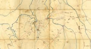 Map Of Redmond Oregon by Civil War Maps At The Library Of Congress Mapping The Nation Blog