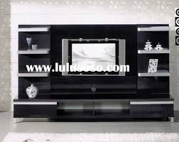 lcd wooden cabinet design lcd tv units for living room rize