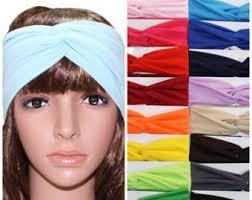 infinity headband turban headband etsy