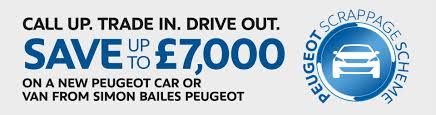 peugeot lease deals including insurance new u0026 used peugeot north east simon bailes