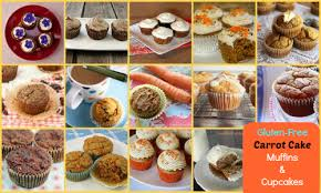 gluten free carrot cake recipes over 70 of them for you