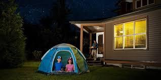 Backyard Camping Ideas 30 Fun Things To Do In Your Backyard