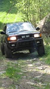 flightlevel 380 1999 isuzu rodeo specs photos modification info