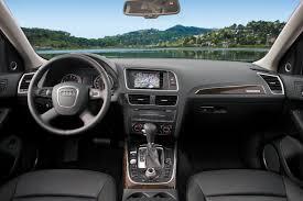 Audi Q5 8 Seater - audi q5 frugal luxury the car family