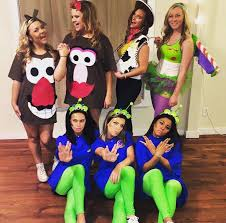 best 10 group costumes ideas on pinterest work halloween