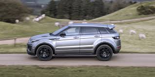 land rover range rover evoque black land rover range rover evoque review carwow