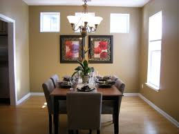 Dining Room  Dining Room Staging Decorating Ideas Contemporary - Dining room staging