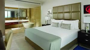One Room One Bedroom Suite In Israel The Ritz Carlton Herzliya