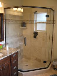 Diy Frameless Shower Doors Vision Mirror Shower Door