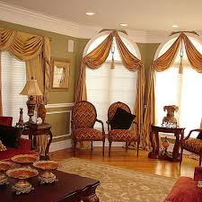 Installing Drapery Rods Procedure To Install Drapery Rods For Window Treatment