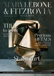 Press Customer Reviews Shoreditch Novel Skincare Marylebone Fitzrovia Magazine February 2017 By Runwild Media