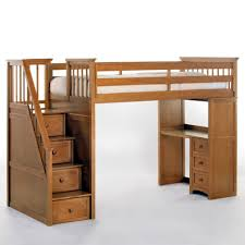 desks kid loft beds with stairs kids bunk beds with stairs loft