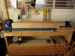 tim manney chairmaker wooden lathe tool rest