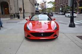 ferrari california 2016 2016 ferrari california t stock b988b for sale near chicago il