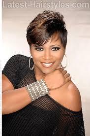 spick hair sytle for black women 20 short spiky hairstyles for women short hairstyle black women