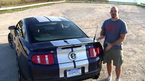 2010 ford mustang problems 2010 ford mustang gt500 review