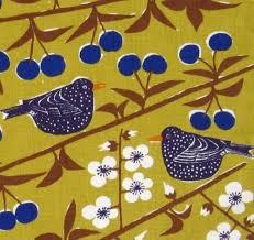 Bird Print Curtain Fabric Best 25 Scandinavian Fabric Ideas On Pinterest Scandinavian