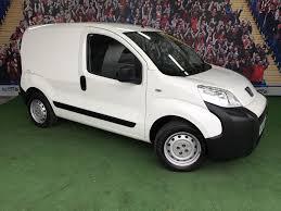 Used Peugeot Bipper Hdi S White 1 2 Van Bridgend Nathaniel Cars