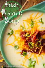 Scottish Comfort Food Irish Chicken Recipe Cabbage Onions And Bacon