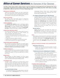 current job opportunities uic office of career services career planning guide 2012 2013 by
