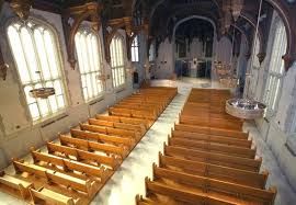 wedding venues in st louis mo provincial house chapel at the of missouri st louis