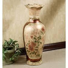 Porcelain Vases Uk Elysian Blooming Floor Vase Urn Porcelain And Decorating