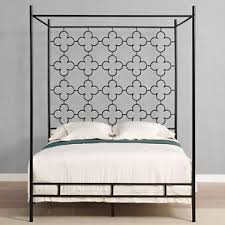 Black Metal Bed Frame Modern Metal Bed Frame About Classic Modern Black Metal Queen Size