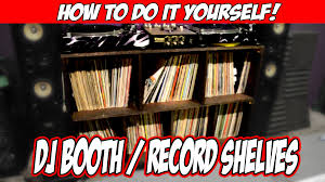 do it yourself photo booth how to diy dj booth record self