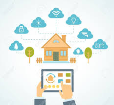 smart house technology how smart homes work charming 18 on home