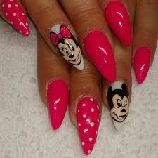 nail art 46 fantastic mickey mouse nail art images design mickey