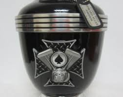 motorcycle urns motorcycle urn etsy