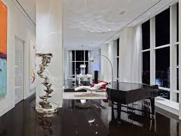 penthouses in new york what a billionaire u0027s nyc penthouse looks like ealuxe