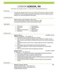 Example Medical Resume Sensational Ideas Medical Resume Examples 12 24 Amazing Cv