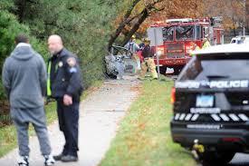 police identify occupants in fatal stamford crash stamfordadvocate