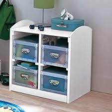 meuble rangement chambre bébé meuble rangement chambre garcon top structure en pin massif