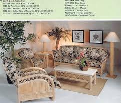 South Beach Sofa Island Collections Living Room Furniture Kauai Rattan Sets