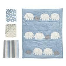 Elephant Twin Bedding Lambs U0026 Ivy R Signature Elephant Tales 4 Piece Bedding Set Toys
