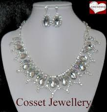 prom necklace 9 best prom jewelry images on prom jewelry wedding