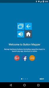 xda spotlight button mapper an app to remap your phone u0027s