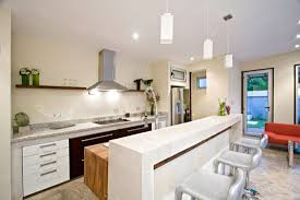 beautiful modern kitchen for small spaces related to house design